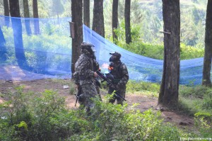paintball seru