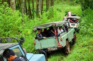 OFF Road Bandung
