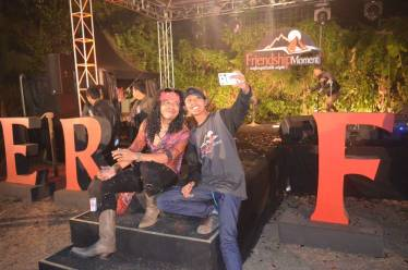 """FRIENDSHIP MOMENT NIGHT TO REMEMBER"" Outing From PT. Djarum to Young Generation"