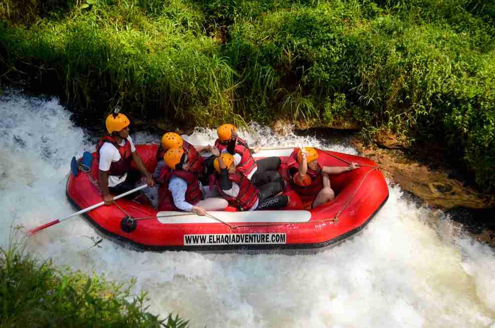 Melupakan Pekerjaan Sejenak dengan Menikmati Kegiatan Outbond Pangalengan Bandung