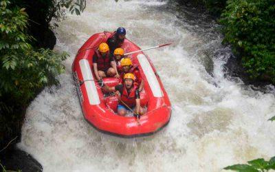 Nikmati Akhir Pekan dengan Keseruan Outbond di Bandung